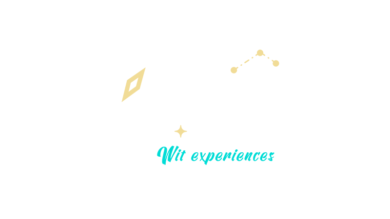 Logo GoEn wit experiences